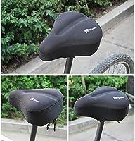 XXZ Funda sillin para Bicicleta estatica Funda De Gel para Sillín ...
