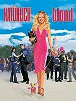 Filmcover Natürlich blond