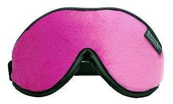 72f9221bd Amazon.com  Dream Essentials Escape Luxury Sleep Mask with Eye ...
