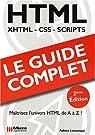 HTML par Lemainque