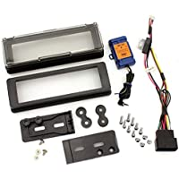 Radio Replacement Interface for 1998-2013 Harley-Davidson Motorcycles