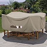 Weather Wrap Round Table & Chairs Cover