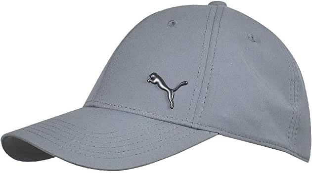 PUMA- Evercat Alloy Stretch Fit Hat: Amazon.es: Ropa y accesorios