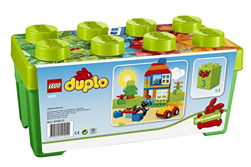 LEGO DUPLO Creative Play 6059074 Educational Toy by LEGO (Image #2)