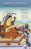 Nagarjuna's Seventy Stanzas, David Ross Komito, 0937938394