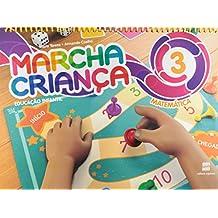 Marcha Criança. Matemática. Educação Infantil - Volume 3