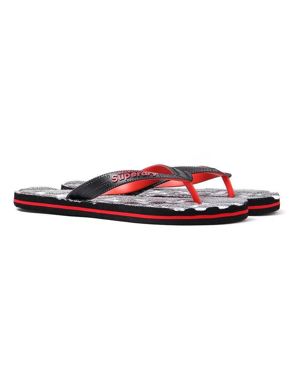 3ae700fd5c7c3 Superdry Scuba Marl Flip Flop  Amazon.co.uk  Sports   Outdoors