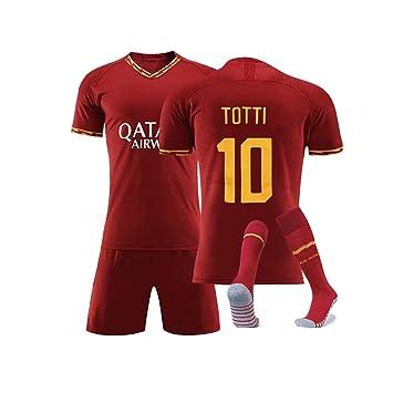 BDHL # 10 Chico Uniforme de Futbol para los Aficionados al ...
