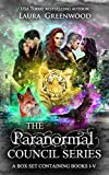 Bargain eBook - The Paranormal Council