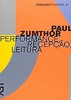 Performance, Recepção e Leitura - Coleção Portátil 27
