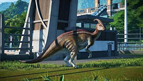 Jurassic World Evolution - Actualités des Jeux Videos