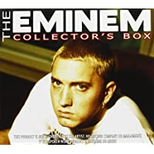 EMINEM - COLLECTORS BOX