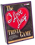 : I Love Lucy Trivia Game