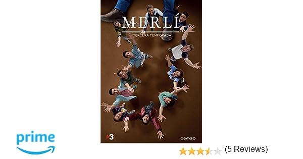 Merlí (3ª temporada) [DVD]: Amazon.es: Francesc Orella, Pere ...