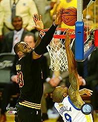 NBA Lebron James Cleveland Cavaliers 201...