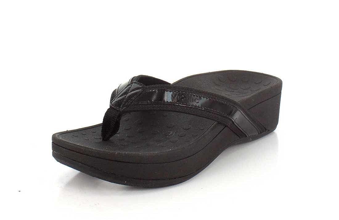Vionic Vionic Vionic damen 380 Hightide Pacific Leather Sandals  9322c4