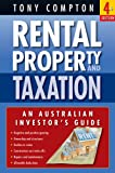 Rental Property and Taxation, Tony Compton, 0731408489