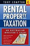 Rental Property and Taxation, Tony Compton, 0731408489