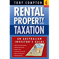 Rental Property and Taxation: An Australian Investor's Guide