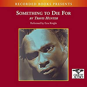 Something to Die For Audiobook