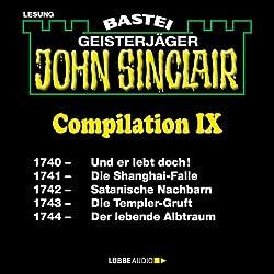 John Sinclair Compilation IX