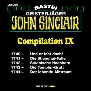 John Sinclair Compilation IX Hörbuch