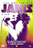 Janis: The Way She Was [Region 2]