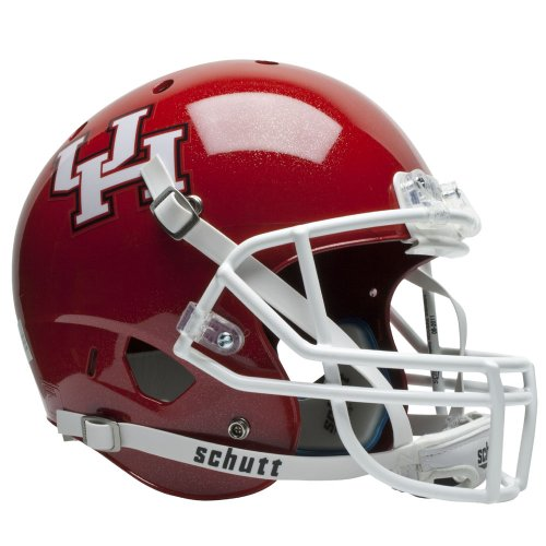 NCAA Houston Cougars Replica XP Helmet by Schutt