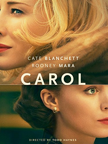 Carol (Best Actress Oscar Winner Patricia)