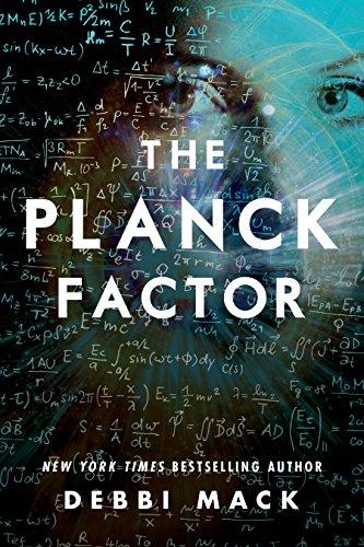 The Planck Factor by Debbi Mack ebook deal