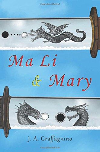 Ma Li & Mary