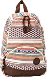 Roxy Juniors Great Adventure Backpack, Cream, One Size, Bags Central