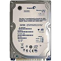 Seagate Momentus 5400.3 160 GB,Internal,5400 RPM,2.5 (ST9160821A) Hard Drive