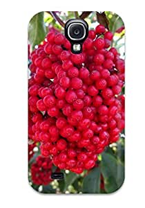 New Premium DHOeiPH15911pjfkS Case Cover For Galaxy S4/ Berry Protective Case Cover