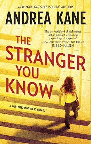 Image of The Stranger You Know (Forensic Instincts)