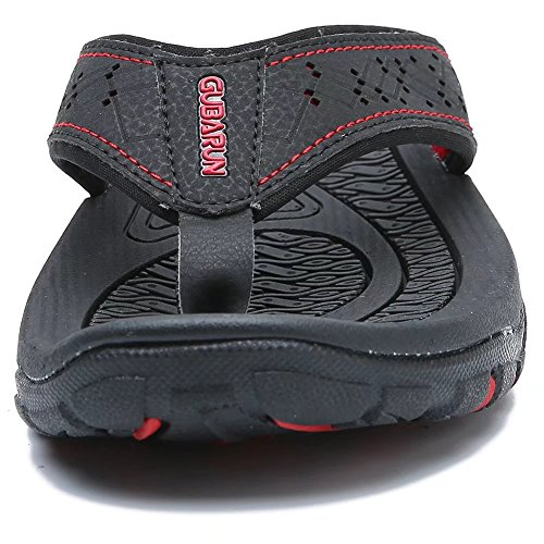Pictures of JIAWA FILP FlopsMen Summer Sandals Lightweight Soft JWGR5062 7