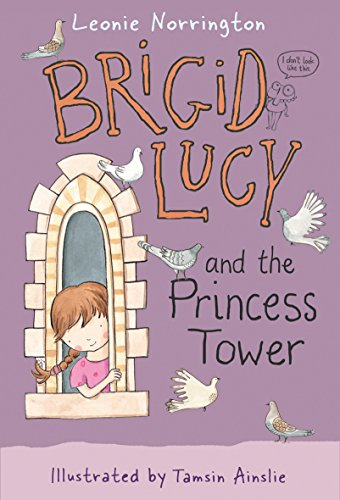 Brigid Lucy and the Princess Tower (Princess Tower)