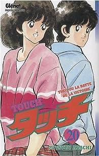 Touch, tome 20 par Mitsuru Adachi