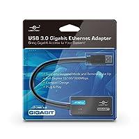 Vantec USB 3.0 Gigabit Ethernet Adapter (CB-U300GNA)