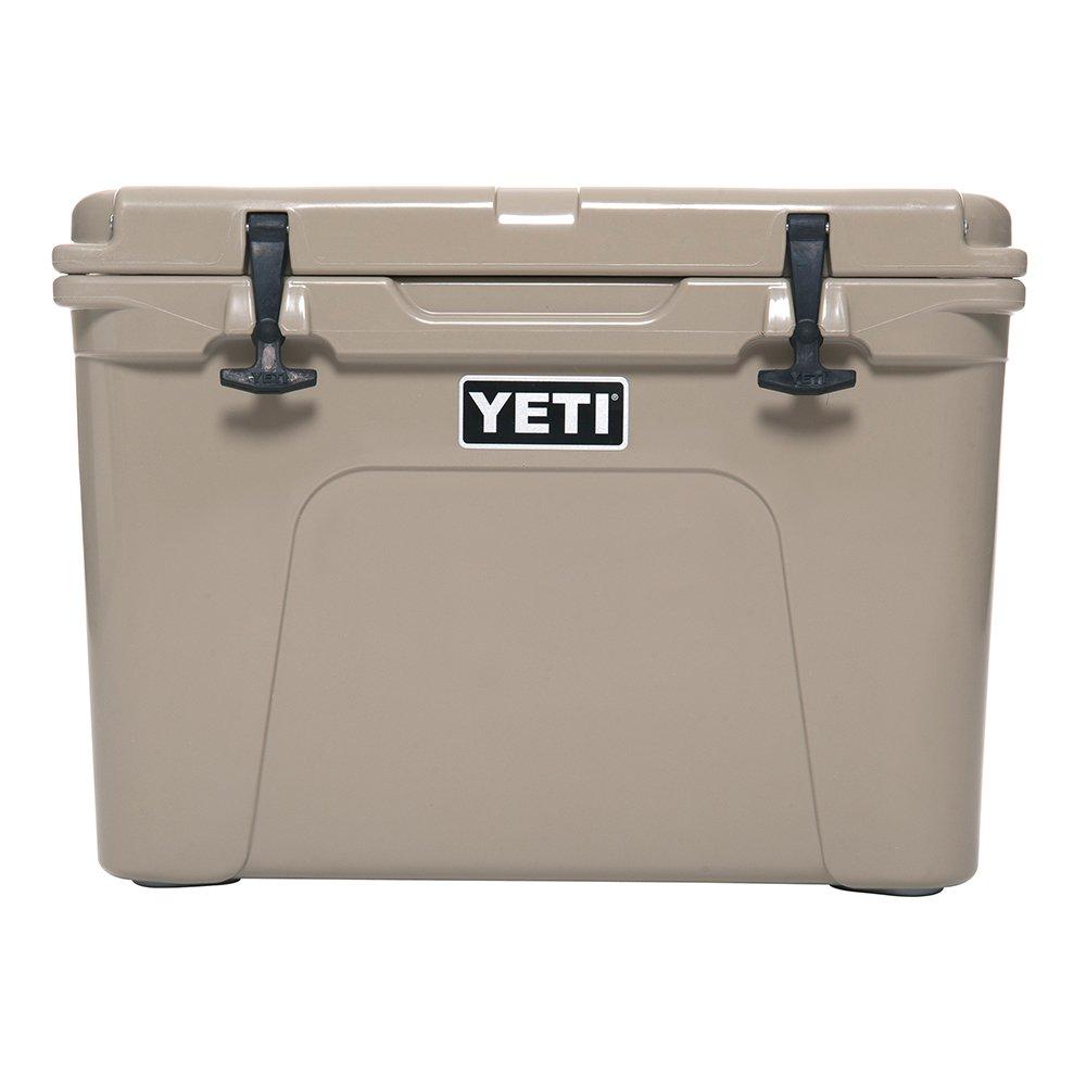 YETI/イエティ クーラーボックス タンドラ 50qt. タン