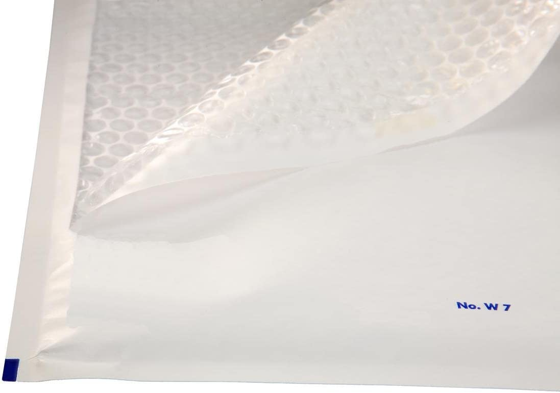 Enveloppes /à bulles Taille D4/ 200/x 275/mm D4 DIN B5//C5/+ Pochettes Enveloppes matelass/ées Bulles dair 50 St/ück marron//dor/é