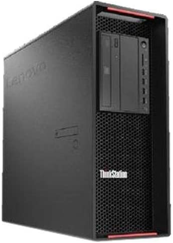 Lenovo 30BE004YUS ThinkStation P520 Intel Xeon W-2123 Windows 10 Pro 64