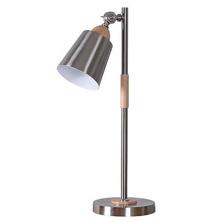 YXWtda Lámparas de Escritorio Lámpara de Mesa Minimalista ...