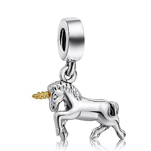 abalorio pandora caballo