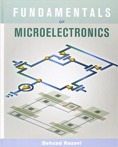 ?OFFLINE? Fundamentals Of Microelectronics. etiqueta ofrece Castro COMISION shots Sprouse every