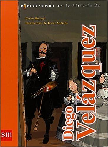 Diego Velázquez (Lecturas pictográficas)
