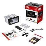 Boss Audio Systems BV9364B Car Stereo DVD Player