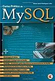 capa de Curso Prático De MySQL