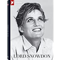 Lord Snowdon