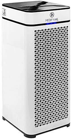 Medify Medical Air Purifier Particle product image
